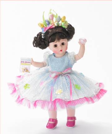 Easter Princess Wendy 8-inch Doll