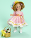 In Your Easter Bonnet 8-inch Collectible Doll
