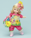 Egg-cellent Easter From The Holiday Collection - Wendy 8 Inch Doll