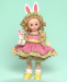 Hoppin' Along Doll From Easter & Spring Collection