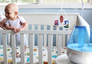 Best Baby Humidifier