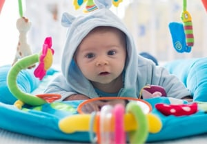 Best Baby Play Mats