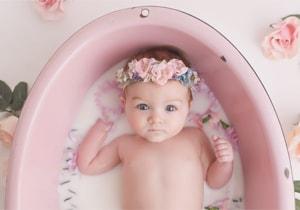Best Organic Baby Shampoo