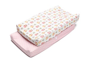 Boritar Changing Pad Cover