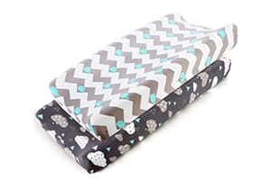 Brolex Changing Pad Cover