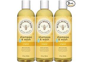 Burt's-Bees-Baby-Bee-Tear-Free-Shampoo-and-Wash