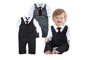Egelexy Baby Suit