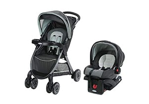 Graco Fast Action System