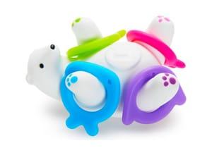 Munchkin Arctic Polar Bear Toy