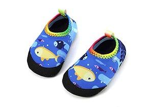 Panda Aqua Sock