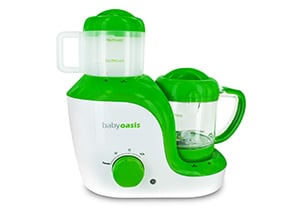 Smart-Planet-Baby-Oasis-Baby-Food-Maker