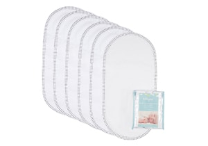 TILLYOU Changing Pad Liner & Cover