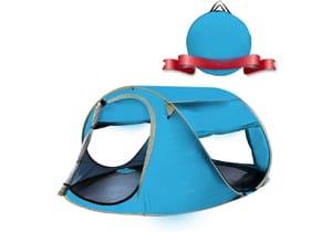 4-Person Beach Tent