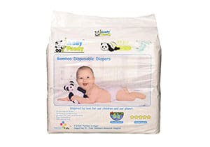 Andy Pandy Disposable Diapers