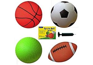 AppleRound Sports Balls