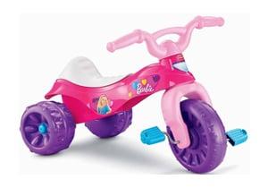 Barbie Tough Trike