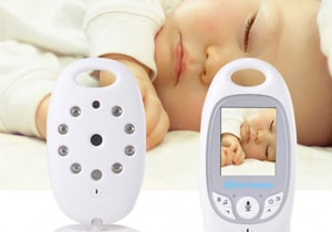 Best 2 Camera baby Monitor