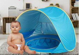 Best Baby Beach Tent Honest