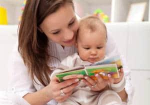 Best Baby Books