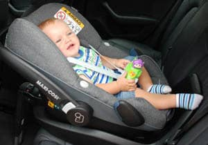 Best Baby Car Seat Covers