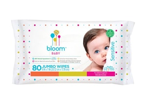 Bloom BABY Sensitive Skin