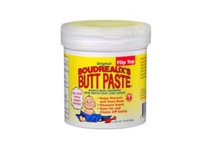 Boudreaux's Butt Rash Ointment