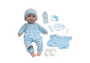 Boutique Baby Boy Doll