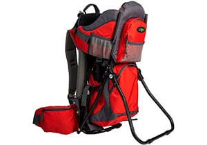 Clevr Canyonero Baby Backpack
