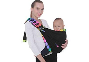 Cuby Baby Sling