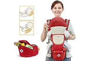 DIGGOLD Baby Carrier