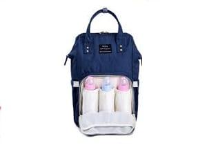 Dede Diva Diaper Bag