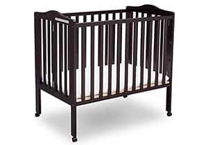 Delta Children Folding Crib