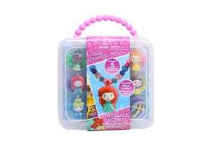 Disney Princess Necklaces