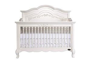 Evolur Aurora Crib