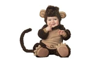 FunWorld Monkey Costume