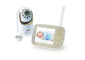 Infant Optics Monitor