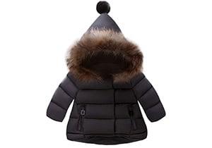 Jojobaby Snowsuit