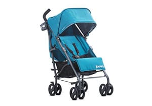 Joovy New Groove Ultralight Stroller