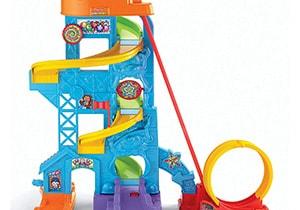Loops n Swoops Amusement Park