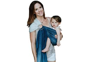 Luxury Ring Sling