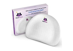 Modtickles Baby Head Shaping Pillow