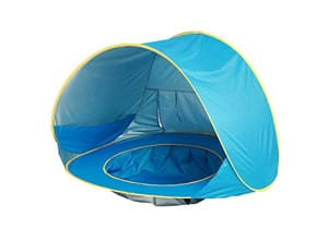 Monobeach Pool Tent