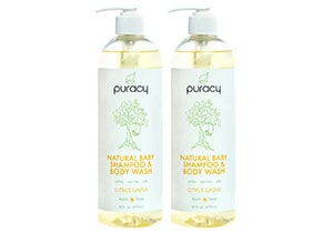 Puracy Shampoo & Wash