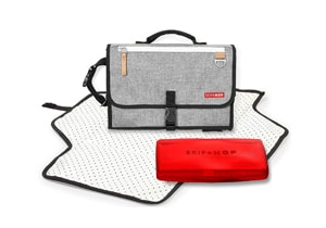 Skip Hop Pronto Portable Pad