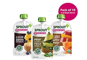 Sprout Organic Food