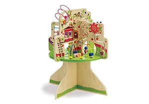 Toy Tree Top Table