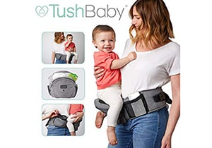 Tush Baby Hip Carrier