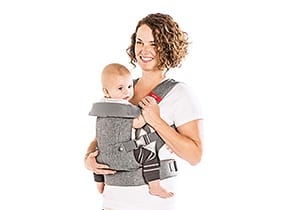 You+Me Baby Carrier