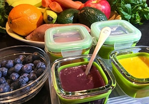 Best Baby Food Storage