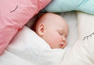 best baby pillow